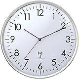 TFA Dostmann 60.3514 Radio Wall Clock