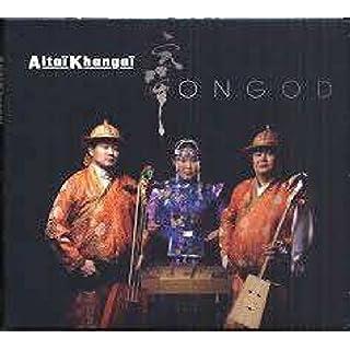 Ongod - Mongolia