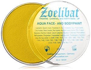 Zoelibat Zoelibat97117341 & 97117441-895 - Kit de Maquillaje de Colores