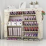 LIUJIANGLONG LJ&L Armarios Decorativos de Lujo caseros, gabinete de