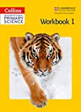 Collins International Primary Science – International Primary Science Workbook 1
