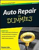 Auto Repair For Dummies (For Dummies Series)