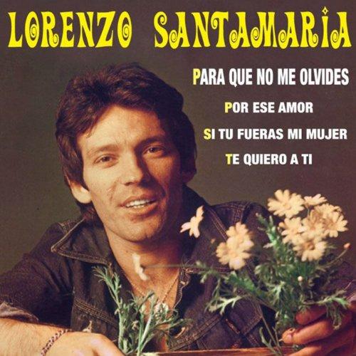 Para que no me olvides de lorenzo santamaria en amazon - Para que no me olvides ...
