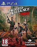 Jagged Alliance: Rage - PlayStation 4