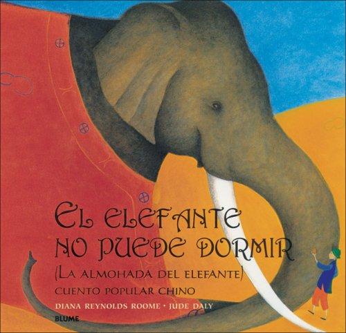 El elefante no puede dormir