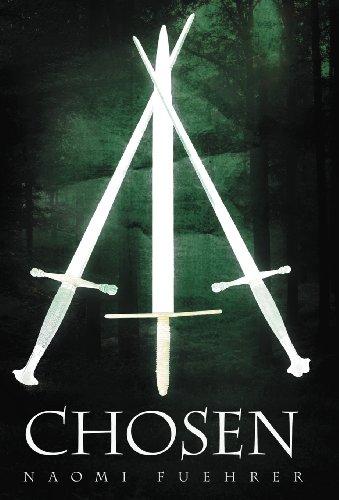 Chosen Cover Image