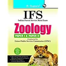 UPSC-IFS Exam: Zoology Main Exam Guide (Including Paper I & II)
