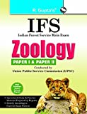 This comprehensive book is specially developed for the candidates of Indian Forest Service : Zoology Main Examination. This book includes Study Material & Previous Papers (Solved) for the purpose of practice of questions based on the latest patte...