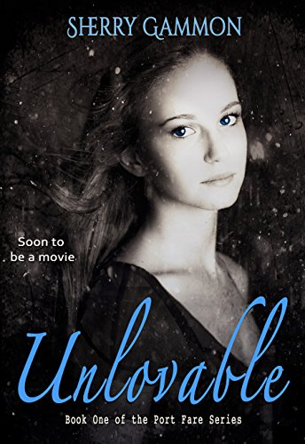 unlovable-contemporary-ya-fiction-the-port-fare-series-book-1-english-edition