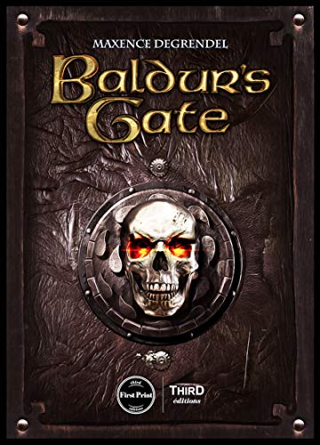 Baldur's Gate: Création - univers - décryptage