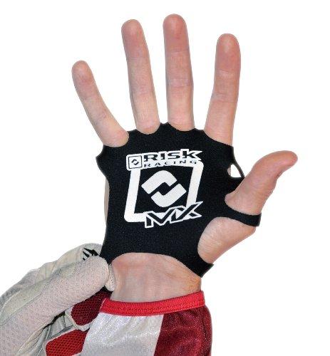 Preisvergleich Produktbild Risk Racing 0011 Handflächenschutz Schwarz