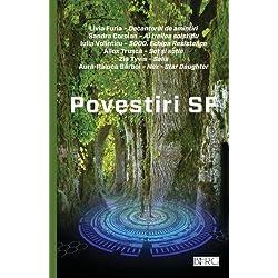 Povestiri SF - kurze Science-Fiction Geschichten