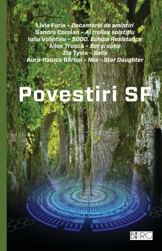 Povestiri SF - kurze Science-Fiction Geschichten