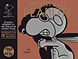 Snoopy - Intégrales - tome 10 - Snoopy et les Peanuts Intégrale (10)