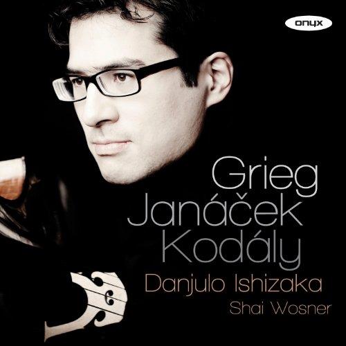 Werke für Violoncello solo & mit Klavier