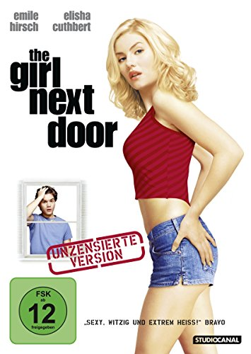 Bild von The Girl Next Door (Unzensierte Version)