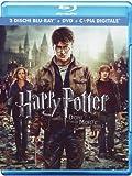 Harry Potter doni della kostenlos online stream