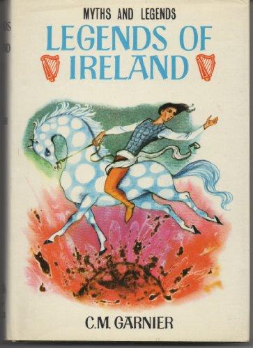 Legends of Ireland