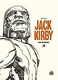 Jack Kirby, king of comics
