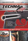 Techna Clip - Smith and Wesson Bodyguard .380 - Conceal Carry Belt Clip
