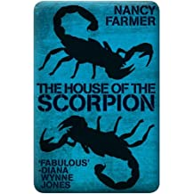 The House of the Scorpion by Nancy Farmer (2013-09-26)