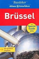 Baedeker Allianz Reiseführer Brüssel hier kaufen