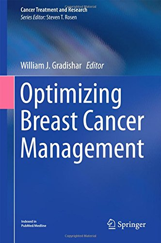 Optimizing Breast Cancer Management (Cancer Treatment and Research)