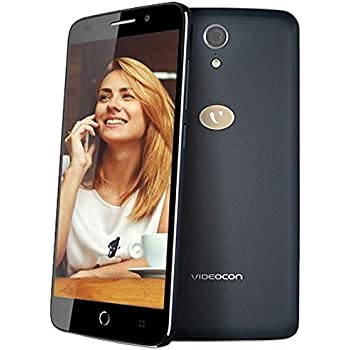 VIDEOCON Q1 (4G, VoLTE, 2GB RAM, 16GB ROM, FULL HD LIQUID LUMINANCE DISPLAY)