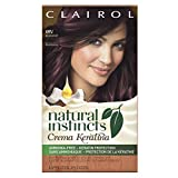Best UNIQUE Hair Dyes - Clairol Natural Instincts Crema Keratina Hair Color Kit Review