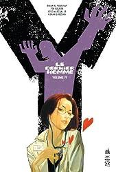 Y Le Dernier Homme volume 4