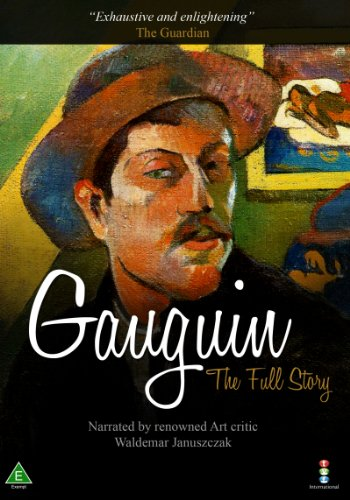 Gauguin, The Full Story [DVD]