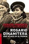 Rosario Dinamitera par Fonseca