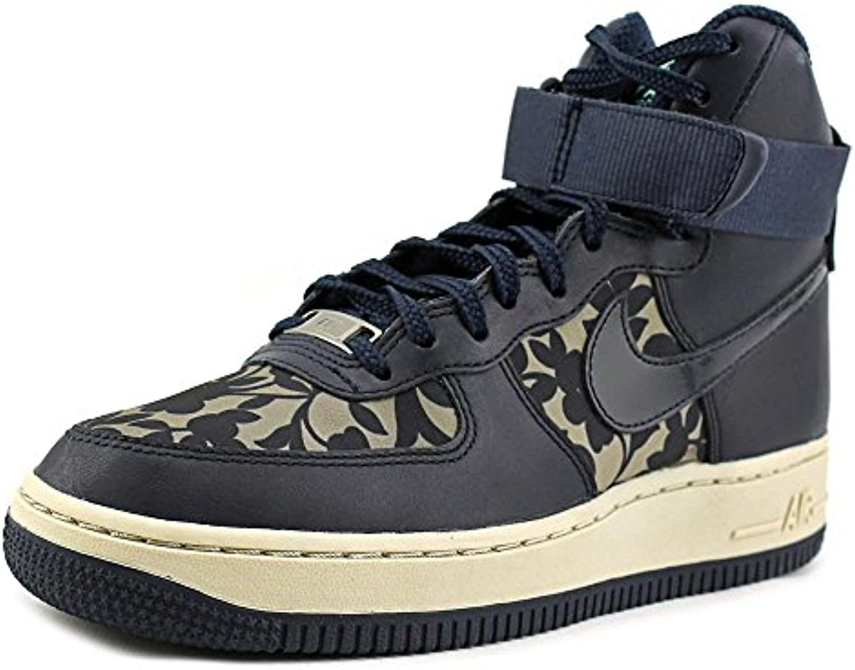 Nike Wmns Wmns Wmns Air Force 1hi Lib QS, Scarpe da Fitness Donna | Pregevole fattura  | Gentiluomo/Signora Scarpa  | Scolaro/Ragazze Scarpa  35d779