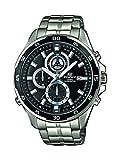 Casio Herren-Armbanduhr Analog Quarz Resin EFR-547D-1AVUEF