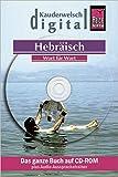 Kauderwelsch digital - Hebräisch
