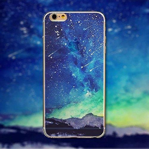 Coque iPhone 4S Coque iPhone 4 TPU Case Cover,Vandot Étui pour iPhone 4S / 4 Souple Gel TPU Case Téléphone Couverture TPU Housse Art hull-32
