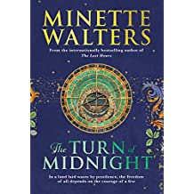 The Turn of Midnight: The much anticipated second instalment to the bestselling novel The Last Hours (English Edition)