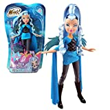 Winx Club - Puppe - Hexe Icy Trix Power 28cm