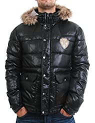 Japan rags-aMARILLO veste pour homme noir
