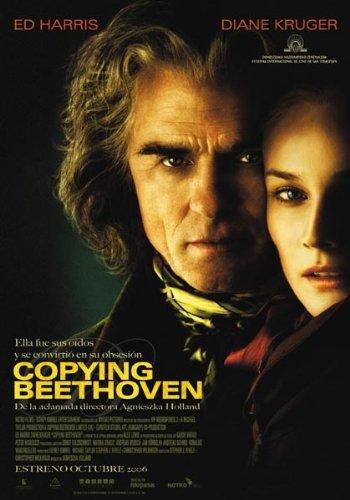 Copying Beethoven (Br) (Blu-Ray) (Import) (2012) Ed Harris; Diane Kruger; Ag
