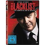 The Blacklist - Die komplette zweite Season