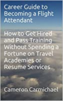 Written by someone with over fifteen years in the industry, the author has worked for six different airlines, and was a flight attendant instructor for two of them. This book reveals the secrets to get your resume noticed, how to rock the video inter...