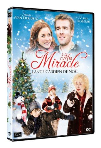 Mrs Miracle : L'ange gardien de Noël