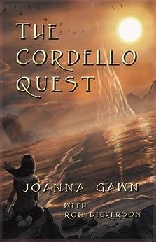 The Cordello Quest (The Lazuli Portals Book 1) by [Gawn, Joanna, Dickerson, Ron]