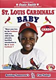 St Louis Cardinals Baby & Yadier Molina Topps Baby [DVD] [Import]