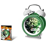 Despertador Star Wars Yoda