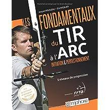 Les fondamentaux du tir à l'arc