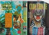 Clownhouse [VHS]