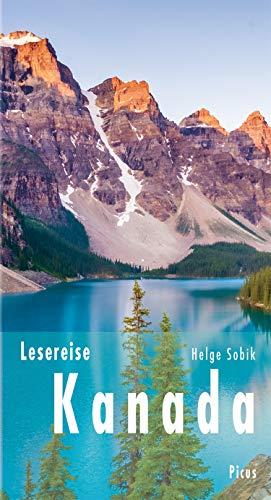 Lesereise Kanada: Der Mann hinter dem Regenbogen (Picus Lesereisen)