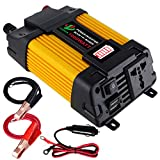 Best Power Inverters - Power Inverter 12V to 240V 1000W Car Power Review